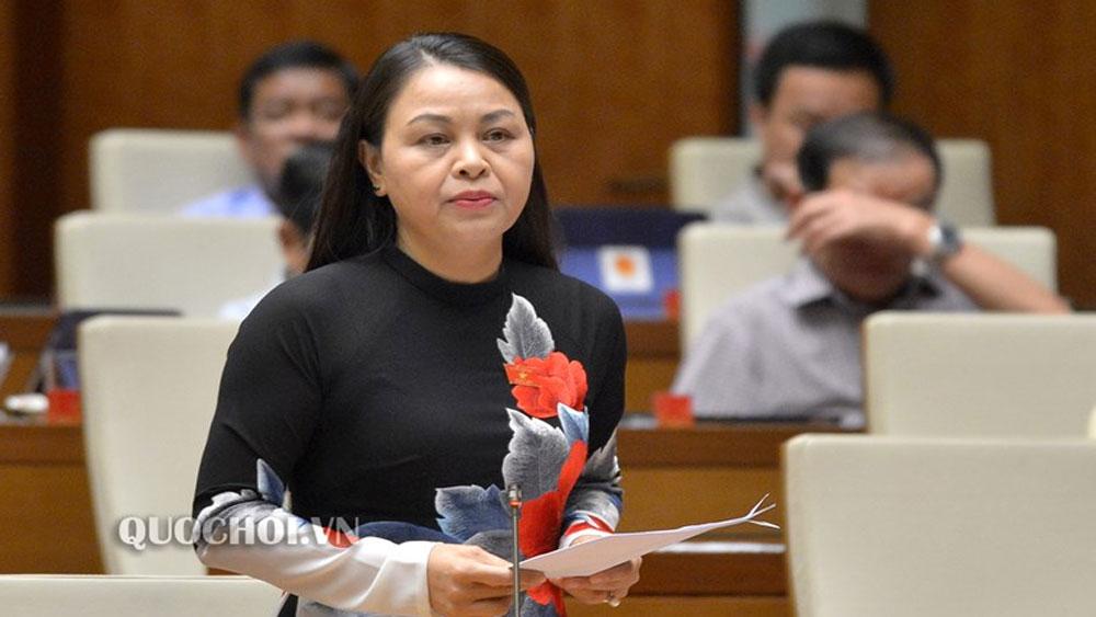 Chủ tịch Hội LHPN Việt Nam, tăng tuổi nghỉ hưu, sự nghiệp, sự tiến bộ của phụ nữ