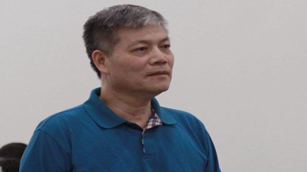 Cựu chủ tịch Vinashin, bị phạt 13 năm tù, Tổng giám đốc Vinashin, Nguyễn Ngọc Sự, Trương Văn Tuyến, Trần Đức Chính