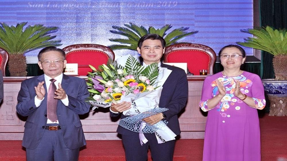 Sơn La, tân Chủ tịch UBND tỉnh Sơn La,