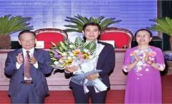 Sơn La có tân Chủ tịch UBND tỉnh