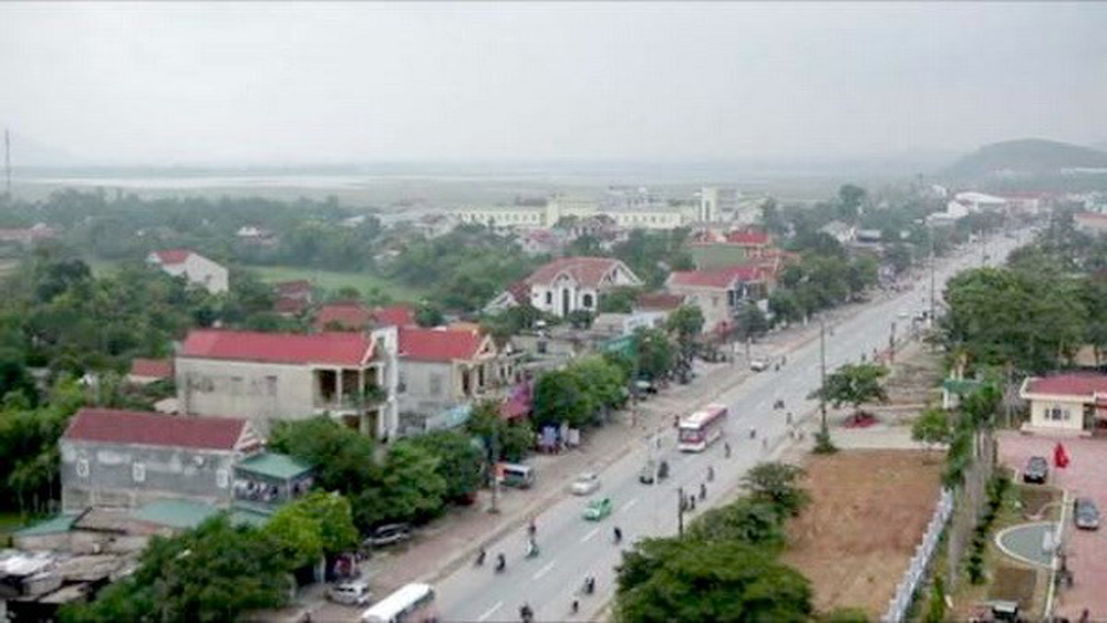 WB helps develop urban infrastructure in Vietnam's provinces