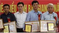 Dòng họ Nguyễn Văn 88 lần hiến máu