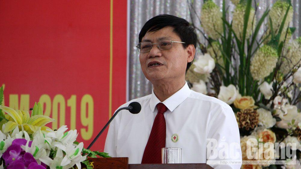 Bắc Giang, tôn vinh người hiến máu tiêu biểu, phong trào hiến máu tình nguyện