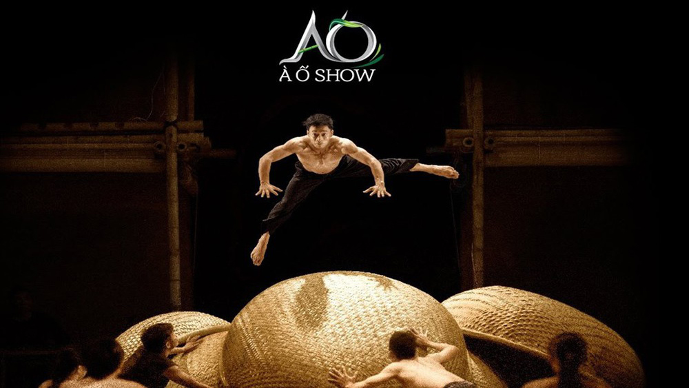 Vietnamese contemporary circus makes it to Sydney Opera House