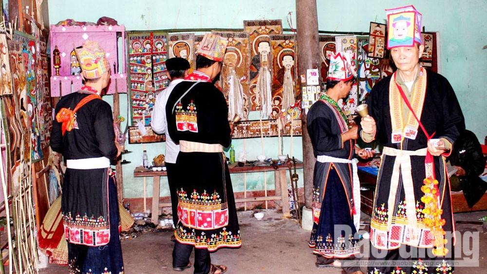 Bắc Giang, Sơn Động, Lục Nam, dân tộc Dao, Tây Yên Tử,  di sản văn hóa