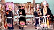 Đặc sắc di sản văn hóa dân tộc Dao bên sườn Tây Yên Tử