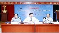 Trao Giải Báo chí quốc gia lần thứ XIII vào ngày 21-6