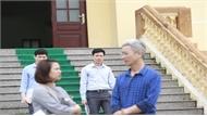 """Gia đình bị hại: """"Hoàng Công Lương là bác sĩ trẻ có y đức"""""""