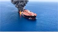 """Sự cố tàu ở Vịnh Oman: Nga cảnh báo """"chớ lợi dụng"""" gây áp lực với Iran"""