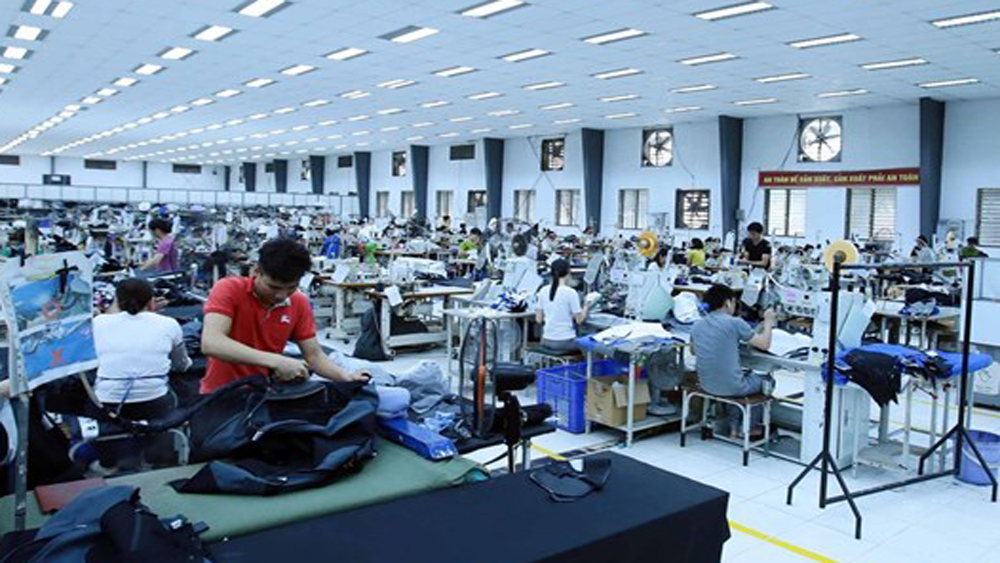 Vietnam, textile industry, new markets, export turnover, Comprehensive and Progressive Agreement, Trans-Pacific Partnership, international suppliers