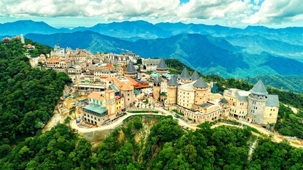 TikTok, kicks off, tourism promotion campaign, Vietnam, famous tourist spots, special tours, marketing programme