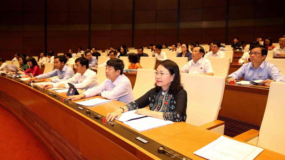 Luật Giáo dục, tiếng Anh là ngôn ngữ thứ 2 ở Việt Nam, Luật Giáo dục (sửa đổi)