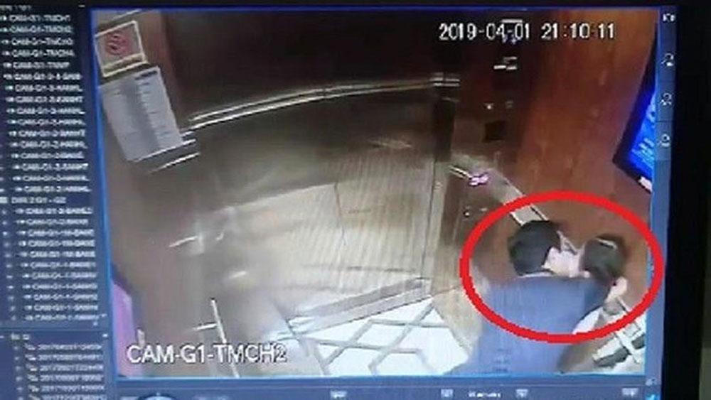 """Ngày 25-6, xét xử kín, bị cáo Nguyễn Hữu Linh, tội """"dâm ô đối với người dưới 16 tuổi"""""""