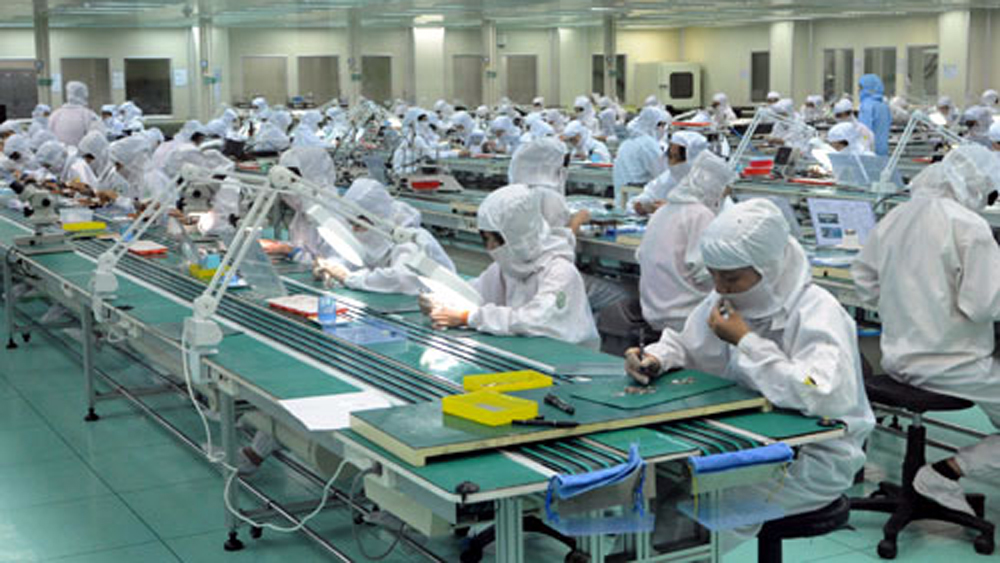 Hosiden Vietnam adds 40 million USD to production