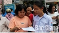 Sở Giáo dục và Đào tạo Bắc Giang công bố điểm kỳ thi tuyển sinh vào lớp 10 THPT