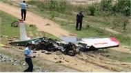 Thông tin vụ việc mất an toàn bay của Trung đoàn 920