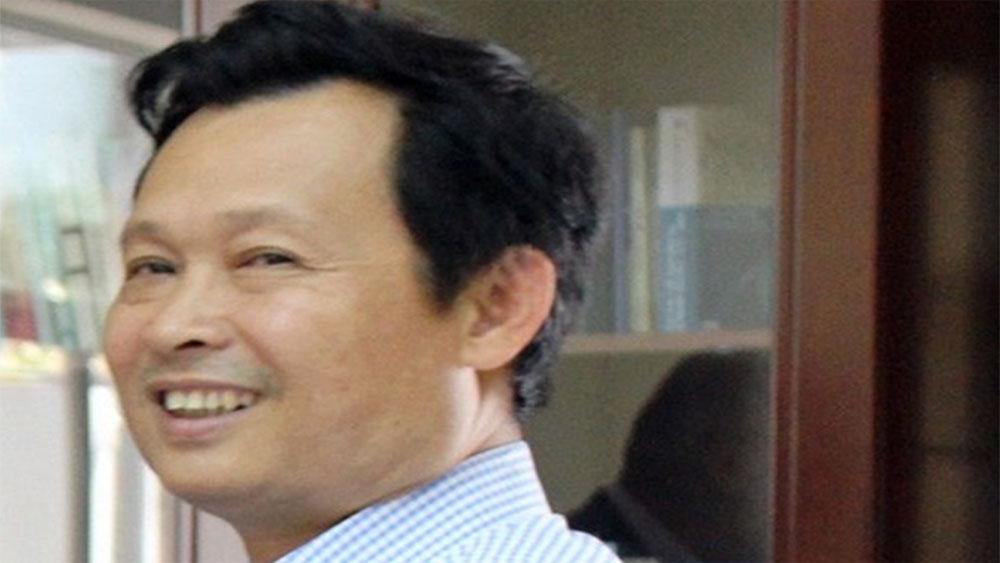 Nguyên Giám đốc Sở Ngoại vụ Khánh Hòa bị bắt giam