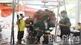 Bắc Giang: Vẫn trừ lùi, cân sai vải thiều