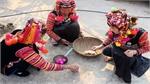 Ha Nhi ethnics' traditional festival named national heritage