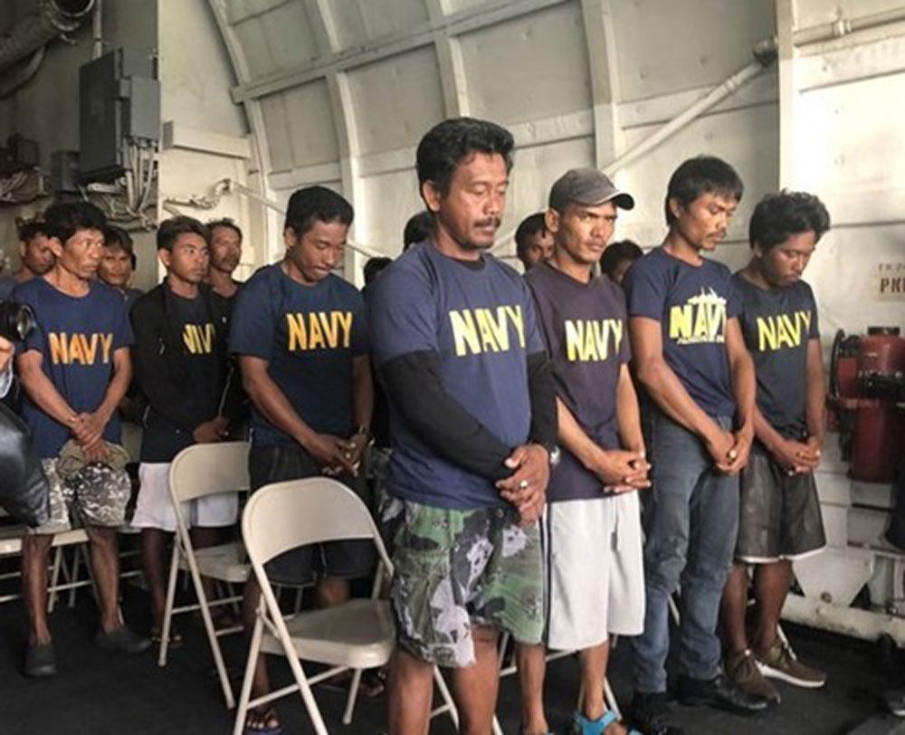 Thuyền trưởng tàu Philippines bị đâm chìm, 'Không có tàu Việt Nam, chúng tôi đã chết', Đại sứ quán Trung Quốc