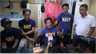 Thuyền trưởng tàu Philippines bị đâm chìm: 'Không có tàu Việt Nam, chúng tôi đã chết'