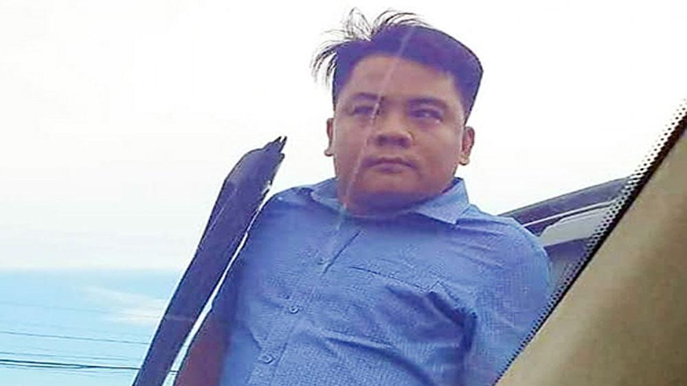 ông Nguyễn Tấn Lương, Trung tá Đinh Tú Anh, Trung tá Nguyễn Quang Trường, đại ca giang hồ, huy động đàn em, bao vây xe chở Công an Đồng Nai,  bị bắt, Giang 36,  Ngô Văn Giang