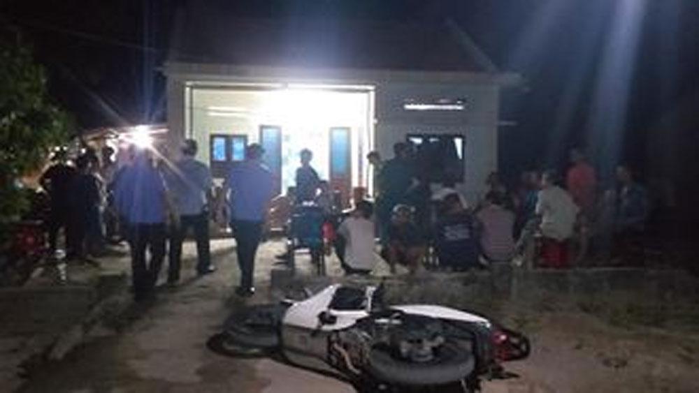 Bị truy sát ngay tại nhà, 3 cha con thương vong, Phạm Hồng Cấp, Phạm Hồng Phát, Phạm Hồng Văn