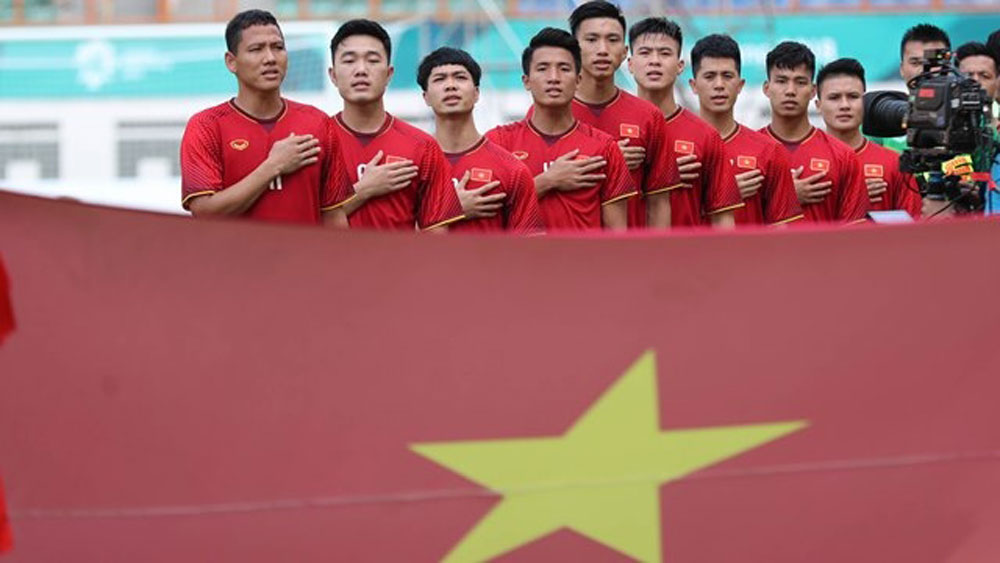 FIFA rankings: Vietnam earn highest rank in 20 years