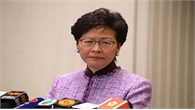 Hong Kong hoãn vô thời hạn dự luật dẫn độ