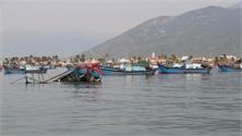 Khánh Hòa: Lật thuyền trên vịnh Vân Phong, 2 người thiệt mạng, 1 người mất tích