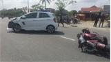 Bắc Giang: Một ngày 2 vụ tai nạn giao thông, 2 người tử vong tại bệnh viện