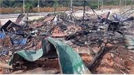 Xác định danh tính hai nạn nhân trong vụ nổ ở Cam Ranh