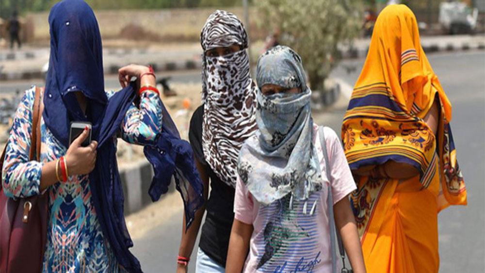 Nắng nóng gay gắt ở Ấn Độ,  hàng chục người tử vong, bị sốc nhiệt