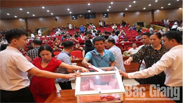 Bất thường thị trường bất động sản Bắc Giang