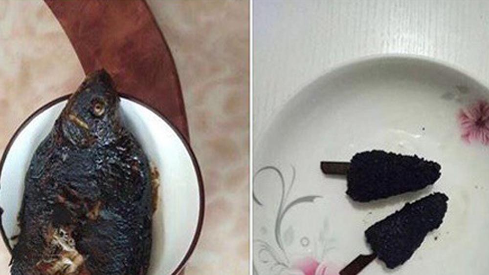 Lần đầu ra mắt, cô nàng trổ tài nấu nướng khiến mẹ người yêu tròn mắt
