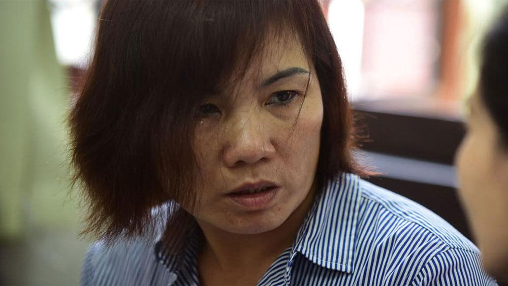 Nữ tài xế BMW, tông chết người, Hàng Xanh, không có bằng lái xe, Nguyễn Thị Nga, nạn nhân Nguyễn Thị Kim Phụng, Hồ Hữu Định