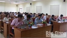Quán triệt, triển khai thực hiện Nghị quyết Đại hội Hội Nông dân Việt Nam