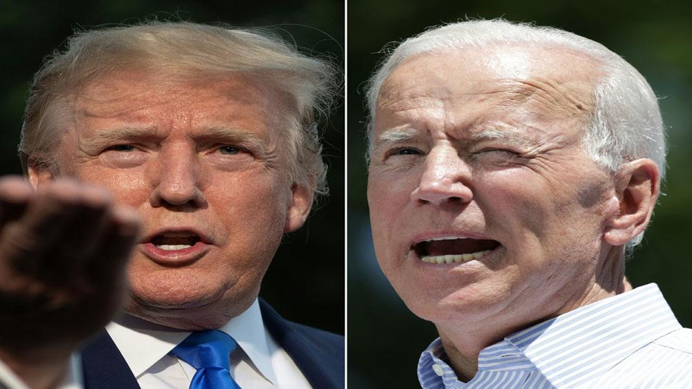 Thăm dò bầu cử Mỹ 2020, ứng cử viên J.Biden, tạm vượt Tổng thống D.Trump, cựu Phó Tổng thống Mỹ Joe Biden