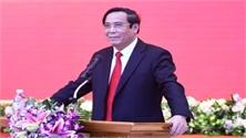 Nhân sự Đại hội Đảng khóa mới: Giảm số lượng ủy viên cấp tỉnh, cấp huyện