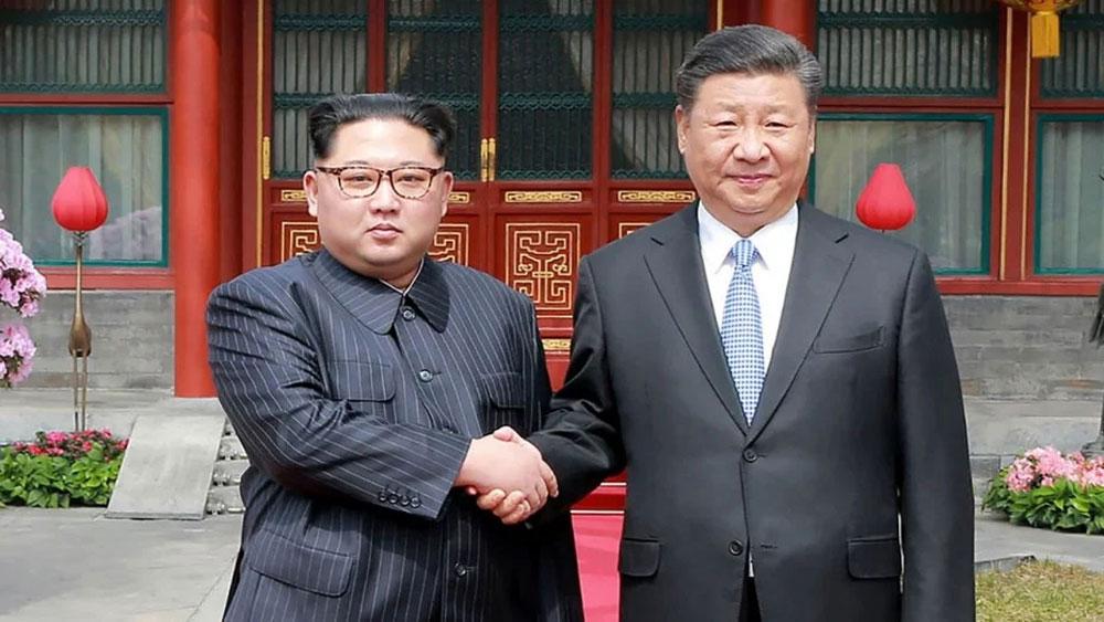 Tổng Bí thư, Chủ tịch Trung Quốc Tập Cận Bình, sắp thăm Triều Tiên