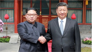 Tổng Bí thư, Chủ tịch Trung Quốc Tập Cận Bình sắp thăm Triều Tiên