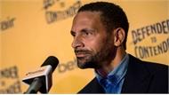 Rio Ferdinand ứng cử làm Giám đốc Thể thao Man Utd