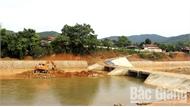Ứng phó với thiên tai mùa mưa bão: Chú trọng khu vực có nguy cơ sạt lở, lũ quét