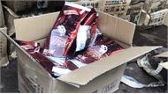 8.000 que kem giá rẻ nhập lậu từ Trung Quốc bị thu giữ