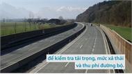 Thu phí đường bộ bằng công nghệ vệ tinh tại Bỉ
