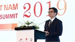 Facilitating Vietnamese startups to gain success