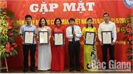 Kỷ niệm 94 năm Ngày Báo chí cách mạng Việt Nam và trao Giải Báo chí Thân Nhân Trung, Khuyến học- khuyến tài