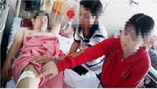 Gãy đốt sống, khoan nhầm cẳng chân: Bệnh viện hỗ trợ toàn bộ chi phí