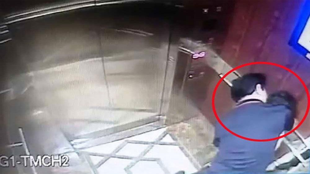 Ông Nguyễn Hữu Linh, không thừa nhận, dâm ô bé gái trong thang máy