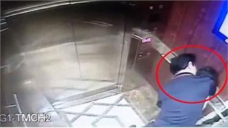 Ông Nguyễn Hữu Linh không thừa nhận dâm ô bé gái trong thang máy